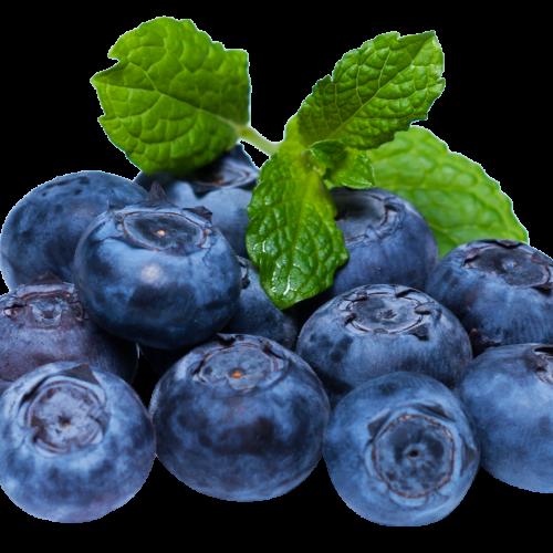 Blueberries - 1399x849